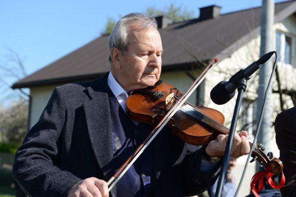 Stanisław Piekarski foto M. Piąsta